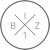 BIZ1 s.r.o. logo