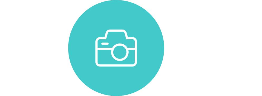Ikona s fotoaparátom